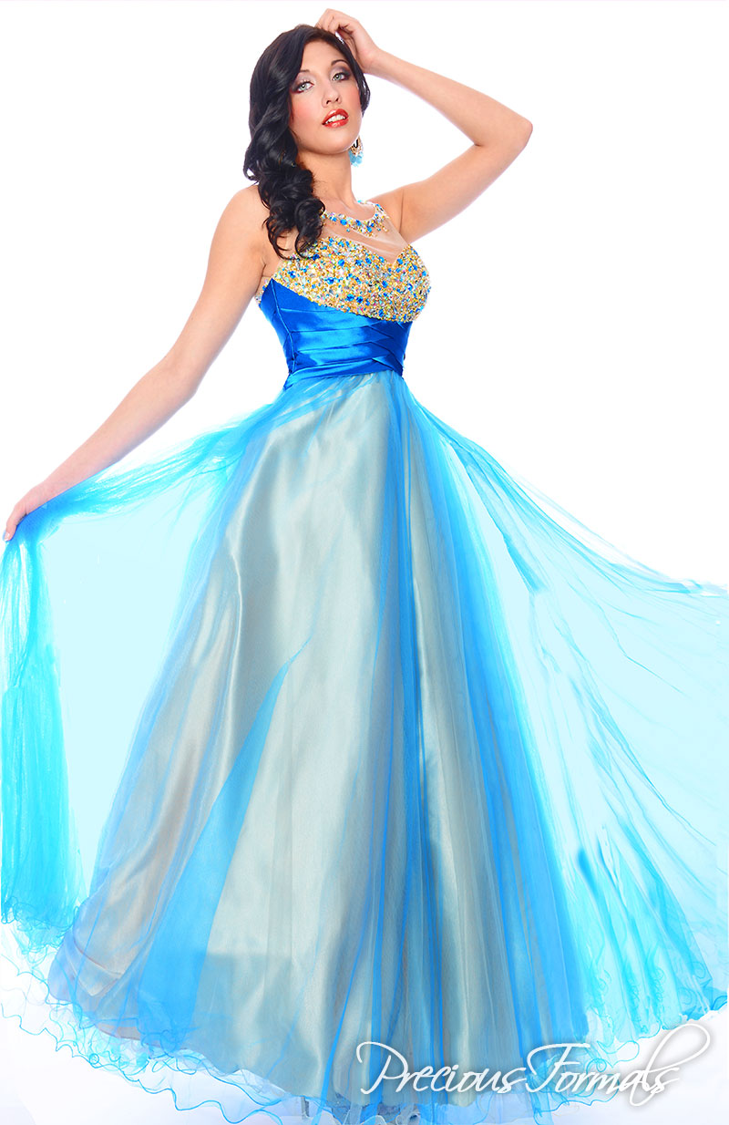 Glamour Prom and Evening Wear, Prom Wear Darlington, Precious ...