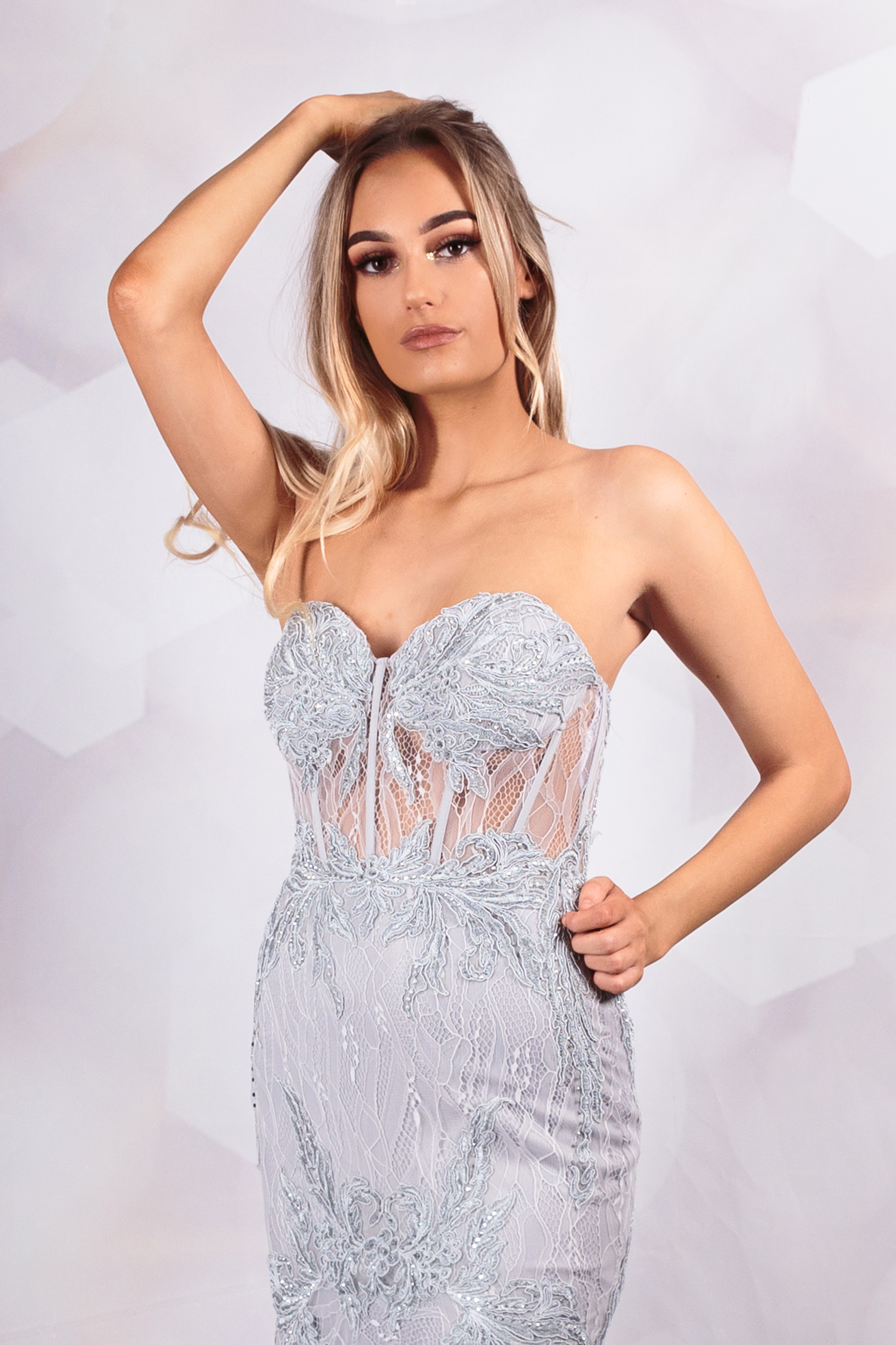 Glamour by VK – VKD006 – Glamour Prom and Evening Wear